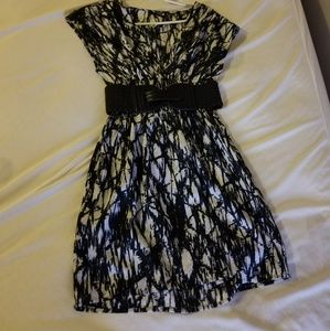 Guess Dress with Belt